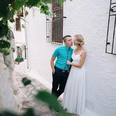 Wedding photographer Yuriy Sidorenko (sidorenkoyuri). Photo of 01.02.2016