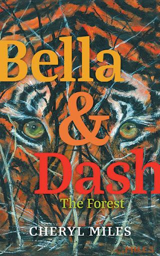 Bella and Dash cover