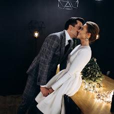 Wedding photographer Aivaras Simeliunas (simeliunas). Photo of 13.12.2017