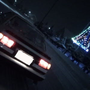 スプリンタートレノ AE86 APEX Limtedのカスタム事例画像 よしさんの2019年12月24日19:44の投稿