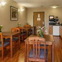 Baymont Inn and Suites Jackson