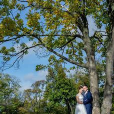 Wedding photographer Sergey Vasilevskiy (Vasilevskiy). Photo of 21.12.2017