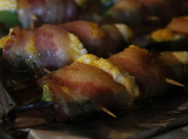 Ultimate Grilled Poppers Recipe