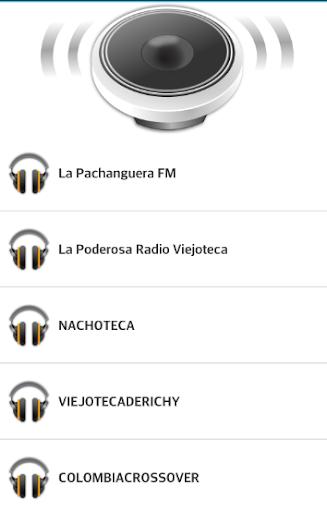 Musica de Viejoteca