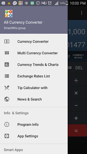 All Currency Converter screenshot 4