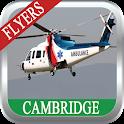 Cambridge Flyers Free icon