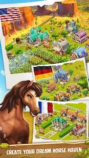 0 Horse Haven World Adventures App screenshot