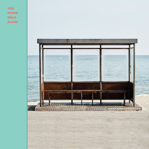 A Supplementary Story: You Never Walk Alone - BTS