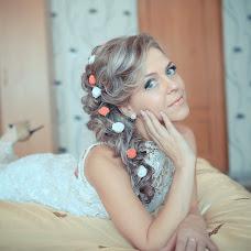 Wedding photographer Dina Melnikova (Dinka22). Photo of 25.02.2016