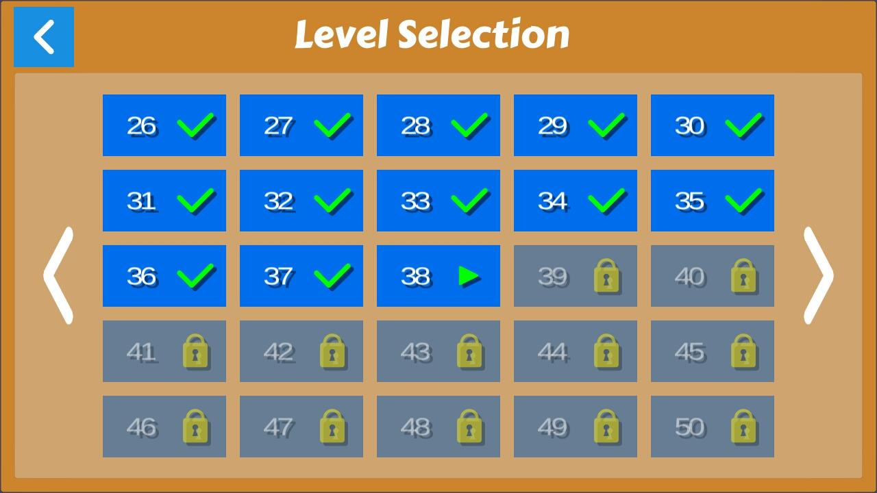Five Fives: Math Puzzle Challenge Game- screenshot