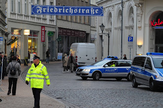 Photo: Friedrichstraße