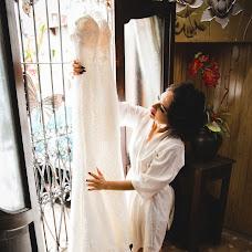Wedding photographer Luis Quevedo (luisquevedo). Photo of 05.04.2018