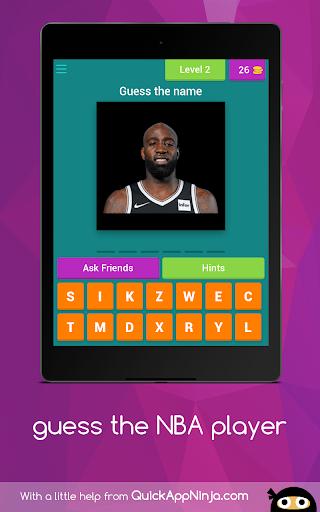 gues NBA player's 2018 3.1.7z screenshots 24