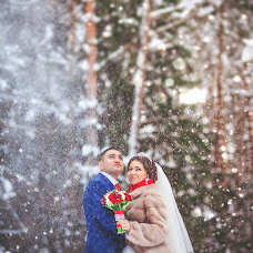 Wedding photographer Aydar Salikhov (Salikhov). Photo of 01.02.2016