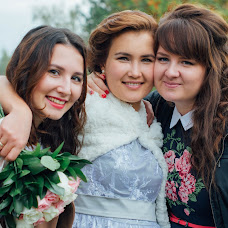 Wedding photographer Nikita Popov (PopovPhotoFamily). Photo of 27.04.2016