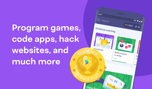 Mimo: Learn to Code Premium APK [Latest] 1