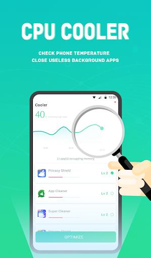 Phone Optimizer 1.12.01.01 screenshots 2