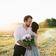 Wedding photographer Sergey Efimov (Hitori). Photo of 15.11.2015