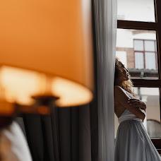 Wedding photographer Darya Shatunova (DashaShatunova). Photo of 04.06.2018