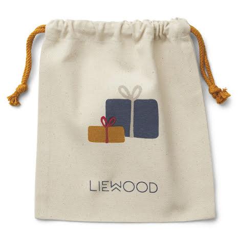 Liewood X-Small Förvaringspåse Holiday mix