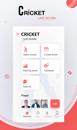 Cricket Live Score 2019 - IPL - World Cup - 2019 1.3 androidtablet.us 1