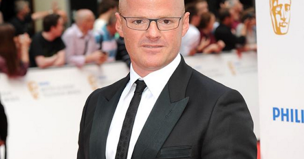 Heston Blumenthal divorces wife of 28 years Zanna