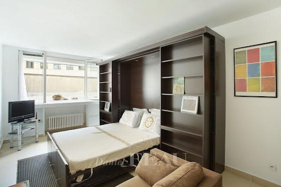 Vente studio 36,14 m2