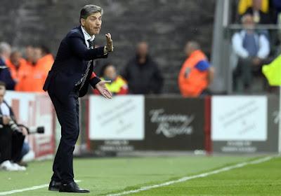 Le Sporting Charleroi s'impose à l'Union
