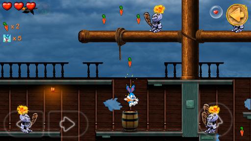 Beeny Rabbit Adventure World 2.5.3 screenshots 6