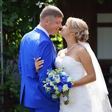 Wedding photographer Lyudmila Zagrebina (milana22). Photo of 13.08.2016