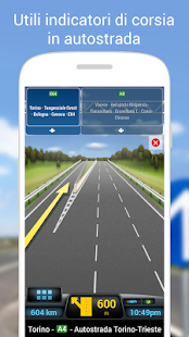 CoPilot Western Europe GPS- miniatura screenshot