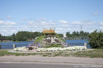 Photo: На набережной Большого ковша