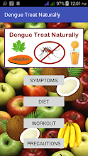 How to prevent dengue fever, Natural treatment screenshot thumbnail