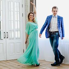 Wedding photographer Elena Ivanova (ElenaIvanova). Photo of 27.03.2015
