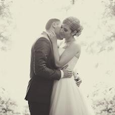 Wedding photographer Éva Pálinkás (evaandmike). Photo of 22.07.2015