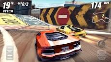 スピードレーシング3Dのおすすめ画像2