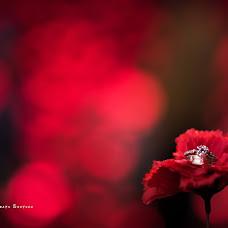 Wedding photographer Sarath Santhan (evokeframes). Photo of 10.01.2019