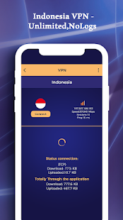 App Indonesia VPN - Unlimited, NoLogs APK for Windows Phone