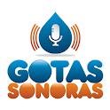 Rádio Gotas Sonoras icon