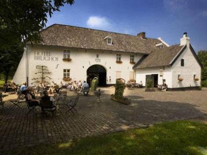 Fletcher Hotel-Restaurant Kasteel Erenstein