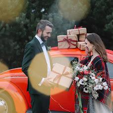 Wedding photographer Iryna Mandryka (irma15). Photo of 04.01.2018