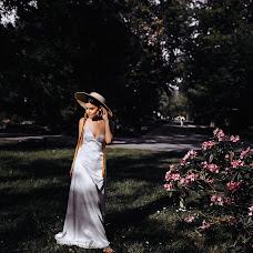 Fotógrafo de bodas Snezhana Magrin (snegana). Foto del 16.02.2019