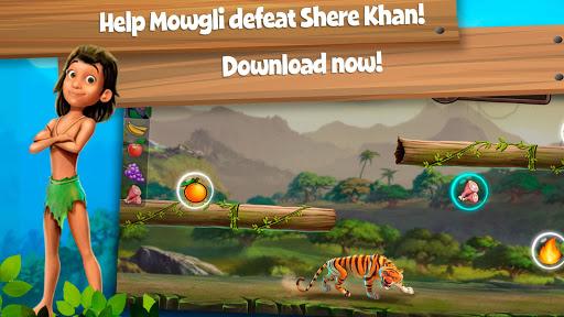 Jungle Book Runner: Mowgli and Friends 1.0.0.8 screenshots 1