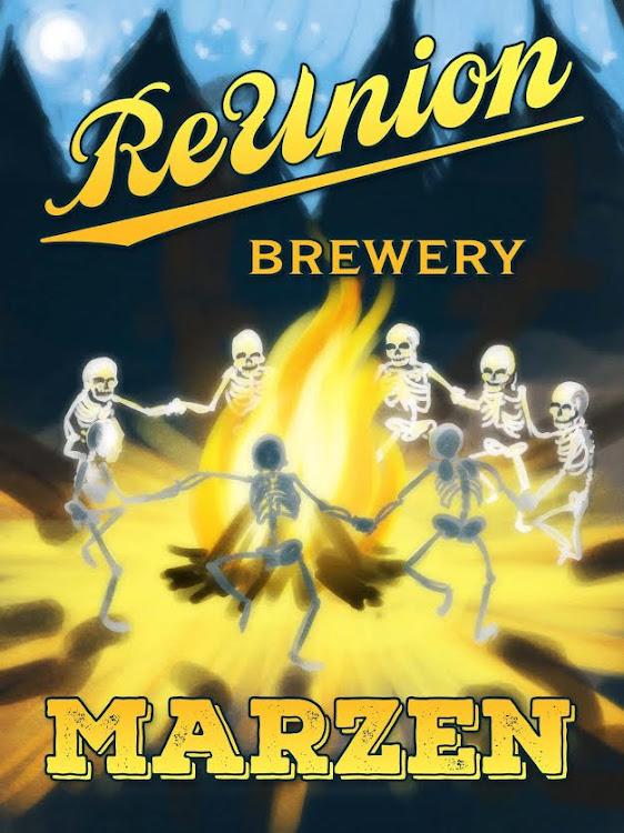 Logo of ReUnion Marzen