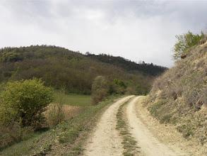 Photo: Borsodszentgyörgytől visszafelé 14 km