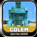 Golem Mods For Minecraft icon