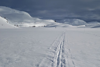Photo: Taumevatn