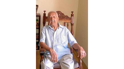 El padre de la enseñanza de la percusión en Cuba