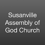 Susanville Assembly of God Church