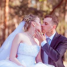 Wedding photographer Vitaliy Rychagov (Richagov). Photo of 22.07.2015